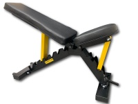 Commercial Adjustable Bench Photo