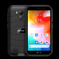 Ulefone Armor X7 Rugged Android 10.0 - 2GB 16GB IP68 Cellphone Cellphone Photo