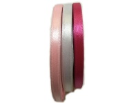 BEAD COOL - Satin Ribbon -6mm width -Valentine - Bows and Wrapping - 60m Photo