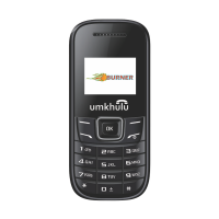 Umkhulu Burner Feature - of 3 Cellphone Photo