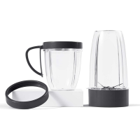 Nutribullet Cup & Blade Replacement Set   5-Piece replacement parts Photo