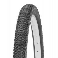 COMPASS 27.5'' Mountain Bike Tyre's Nylon Corded Tyre Set 27.5X2.125 Photo