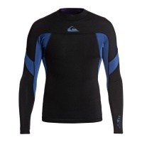 Quiksilver Mens 1mm Syncro Long Sleeve Jacket Photo