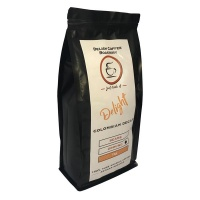 Delish Coffee Roastery - Delight Colombian Decaf - 1kg Ground Photo