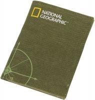 National Geographic Earth Explorer Passport Cover Digital Camera Photo