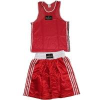 Bulls Boxing Outfits – Medium Photo