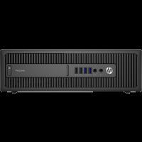 HP ProDesk 600 G2 - 6th gen Intel i5 8GB RAM SSD Photo