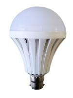 Umlozi Intelligent Rechargeable Light Bulb - LED 12W Bayonet Photo