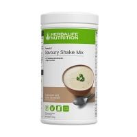 Herbalife Formula 1 Savoury Shake Mix Mushroom & Herbs - 550g Photo