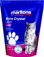 Marltons - Micro Cat Litter Crystals - 1.5kg Photo