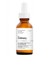 The Ordinary 100% Organic Cold-Pressed Rose Hip Seed Oil - 30ml Photo