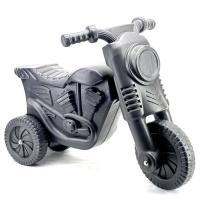 Minhaj Homeware Plastic Bike Large - Black Photo