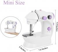 Portable Mini Sewing Machine Photo