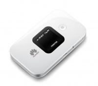 Huawei E5577FS LTE Mobile WiFi - White Photo