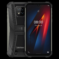 Ulefone Armor 8 Rugged Android 10.0 - 4GB 64GB - Cellphone Cellphone Photo