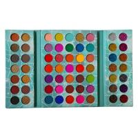 63 Colors Eyeshadow Palett Photo