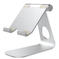 "Tuff Luv TUFF-LUV Aluminium Tablet Desktop Stand Compatible Tablets 7-12.9"" Photo"