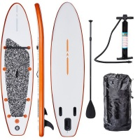 SurfNow Aqua Air SUP Stand Up Paddle Kit 10' Photo