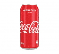 DFS Deals - Coke Original 24 x 400ml Photo