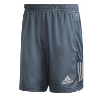 adidas Men's 7-Inch Own the Run Running Shorts - Blue Photo