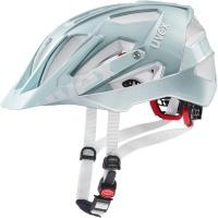 Uvex Quatro MTB Cycling Helmet- Mint Matte 52-57cm - Medium Photo