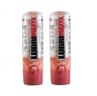 Lubrimaxxx Lube Strawberry - 2 x 200ml Photo