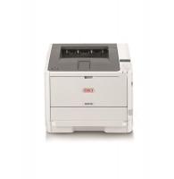 OKI MB500 SERIES - B512dn Laser Mono Printer Photo