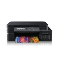 Brother DCP-T520W Ink Tank Printer 3in1 with WiFi Photo