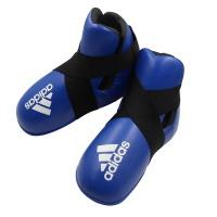 adidas Fitness Adidas Wako Kickboxing Supersaftey Blue Small Photo
