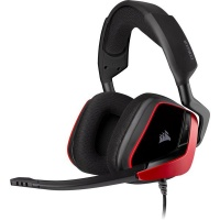 Corsair Void Elite Surround - Red Photo