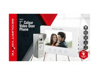 "Securitymate 7"" Colur Video Door Phone Photo"