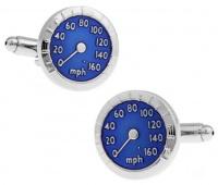 OTC Speedometer Style Cufflinks Photo