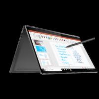 Lenovo Yoga C640 laptop Photo