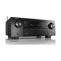 Denon AVR-X2700H - 7.2ch 8K AV Receiver with 3D Audio Voice Control & HEOS Photo