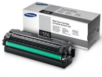 Samsung CLT-K506L Black Laser Toner Photo