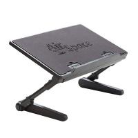 Air Space Adjustable Laptop Desk Photo