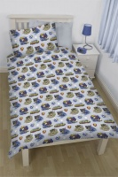 Paw Patrol 'Mighty Pups' Comforter Set Photo