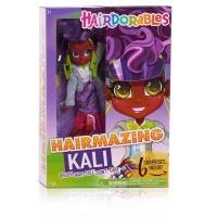 Hairdorables Fashion Dolls - Kali Photo