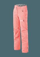 Picture Treva Women's Pants - Orange Photo