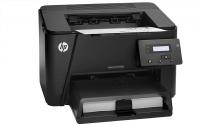 HP LaserJet Pro M203dn Printer Photo