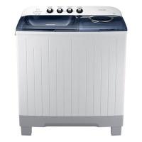 Samsung - 14Kg Twin Tub Washing Machine - WT14J4200MB Photo