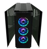 CustomBeast The Obsidian Gaming Beast Desktop PC Photo