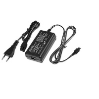 Sony Floxi AC -L 200 Aapter Charger For Video Camera Photo