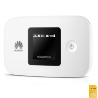 Huawei E5577 CAT4 LTE WiFi Portable Router Bundle Photo