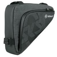 SKS Germany SKS Frame Bag for Bicycles TRAVELLER EDGE Black Photo