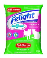 Bob Martin - Fragranced Litter - 5kg Photo