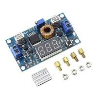 Antwire XL4015 Adjustable Step Down Board Power Supply Module Photo