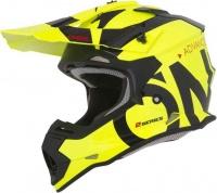 ONeal O'Neal Kids 2 Series Slick New Yellow/Black Helmet Photo