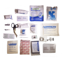 Top First Aid Family First Aid Kit Refill Photo