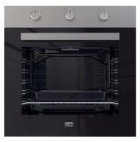 Defy - DBO 484 Slimline Oven- Static- Stainless Steel- Eye Level Photo